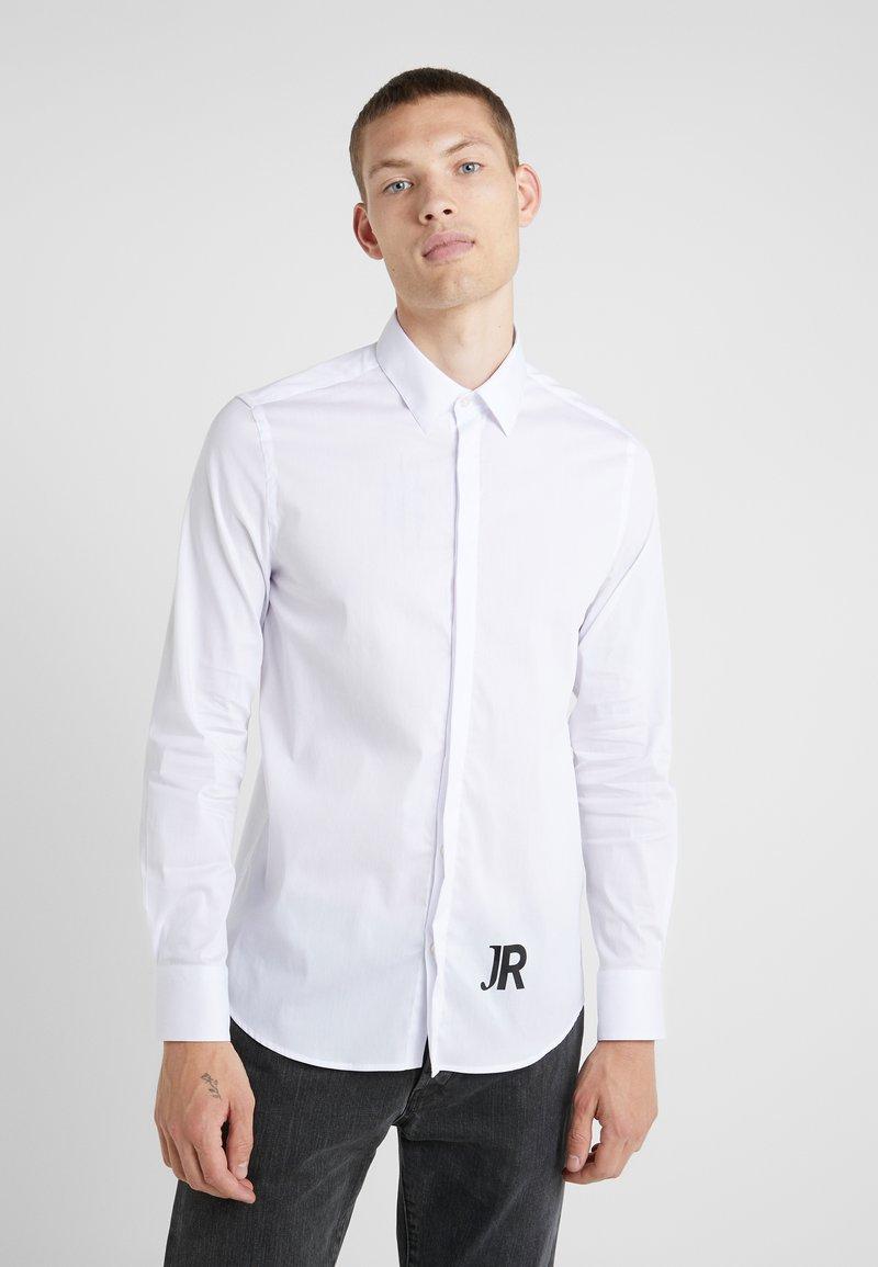 John Richmond - Camisa - offwhite
