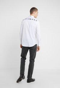 John Richmond - Camisa - offwhite - 2
