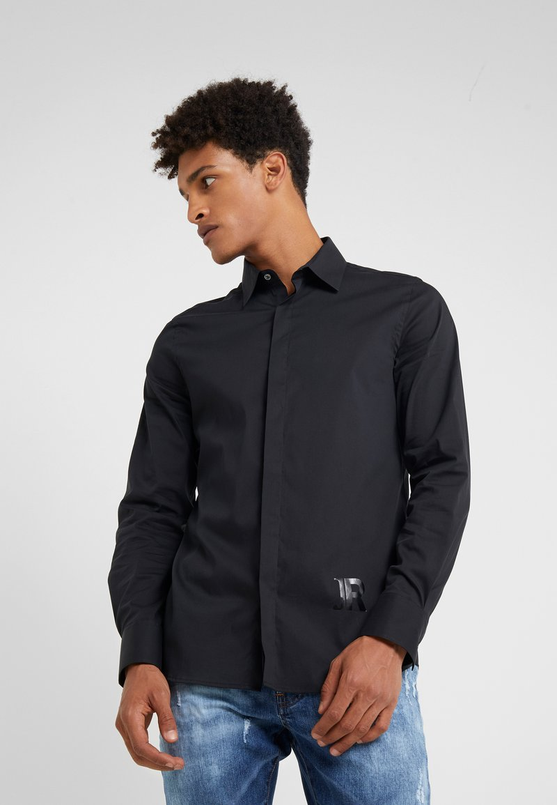 John Richmond - Overhemd - black