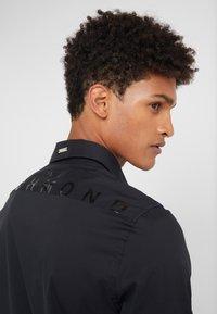John Richmond - Overhemd - black - 3