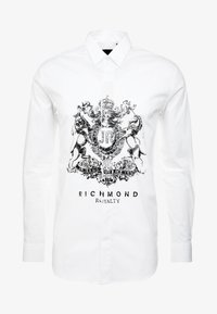 John Richmond - SHIRT JASMINE - Koszula - off white - 4