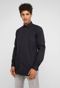 John Richmond - SHIRT SOFIA - Košile - black - 0