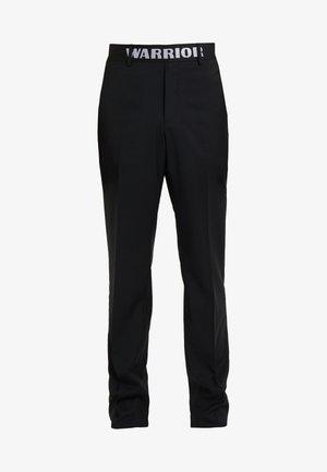 PANTS MARIE - Pantaloni - black