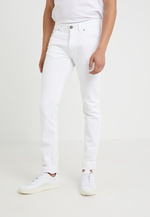 EASTLAKE - Jeans Slim Fit - white