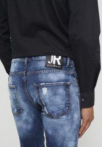 John Richmond - Jeans Slim Fit - blue - 3