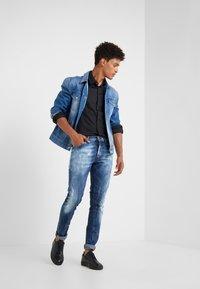 John Richmond - Jeans Slim Fit - blue - 1