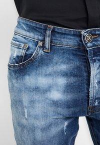 John Richmond - Jeans Slim Fit - blue - 6
