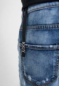 John Richmond - Jeans Slim Fit - blue - 4