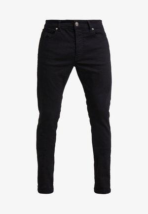 GRATIANO - Jeans slim fit - black