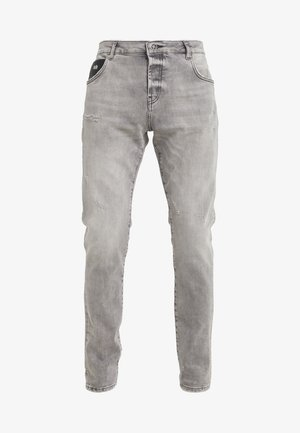 CHANCELLOR - Džíny Slim Fit - grey