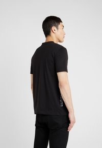 John Richmond - T-shirt con stampa - black - 2