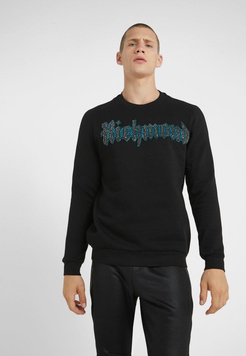 John Richmond - Sweatshirt - black