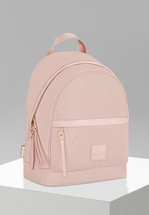 ELIAS MINI - Rucksack - light pink