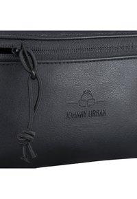 Johnny Urban - TONI - Vyölaukku - black - 5