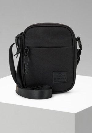 LUIS - Across body bag - black