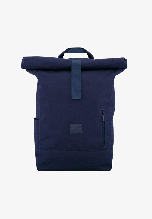 ROLL TOP AARON - Plecak - dark blue