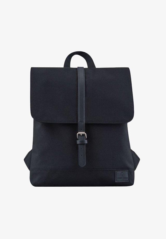 MIA - Plecak - black