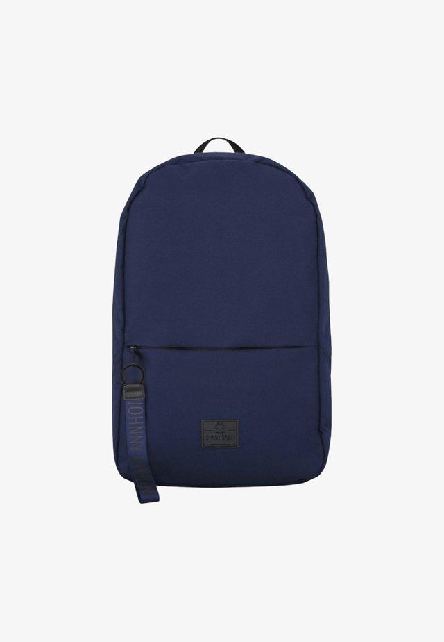 MILO - Tagesrucksack - blue