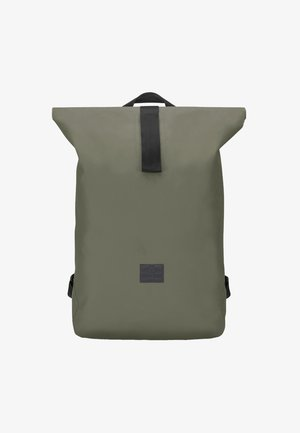 ROLL TOP ALEC - Rucksack - green