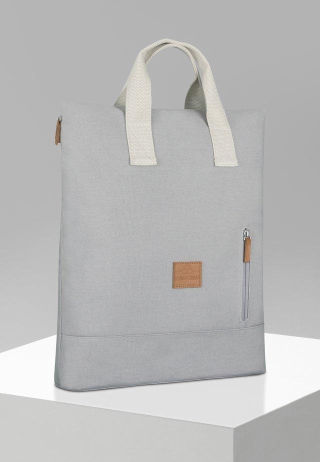 Plecak - grey