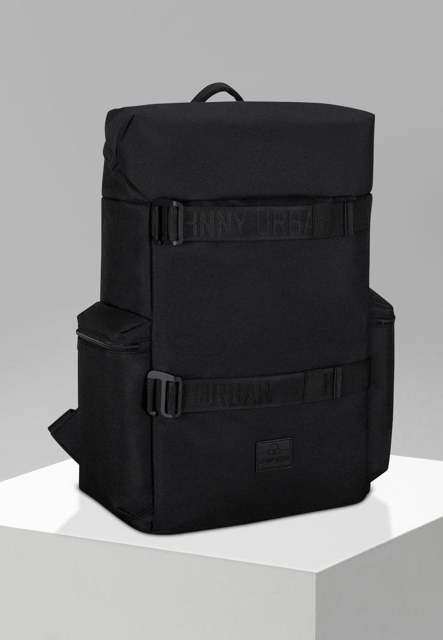 STAN - Tagesrucksack - black