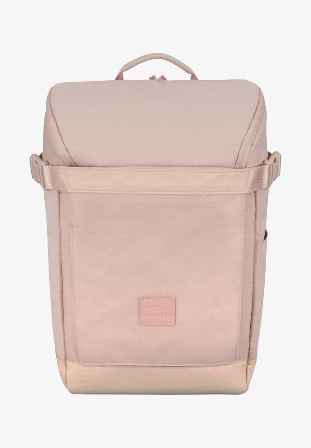 LUCA - Tagesrucksack - pink