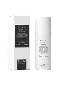 Jorgobé - WHITE TEA BALANCING CREAM, 50ML - Face cream - - - 1