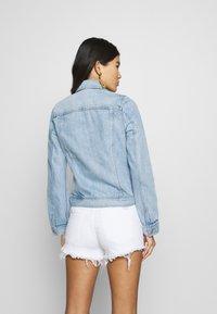 Joe's Jeans - THE STANDARD TRUCKER - Denim jacket - lotus - 2