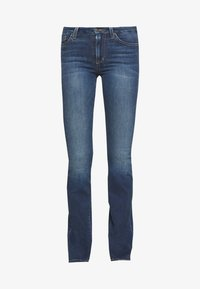 Joe's Jeans - HI HONEY - Bootcut jeans - dark-blue denim