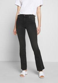 Joe's Jeans - THE PROVOCATEUR BOOTCUT - Bootcut jeans - hayward - 0