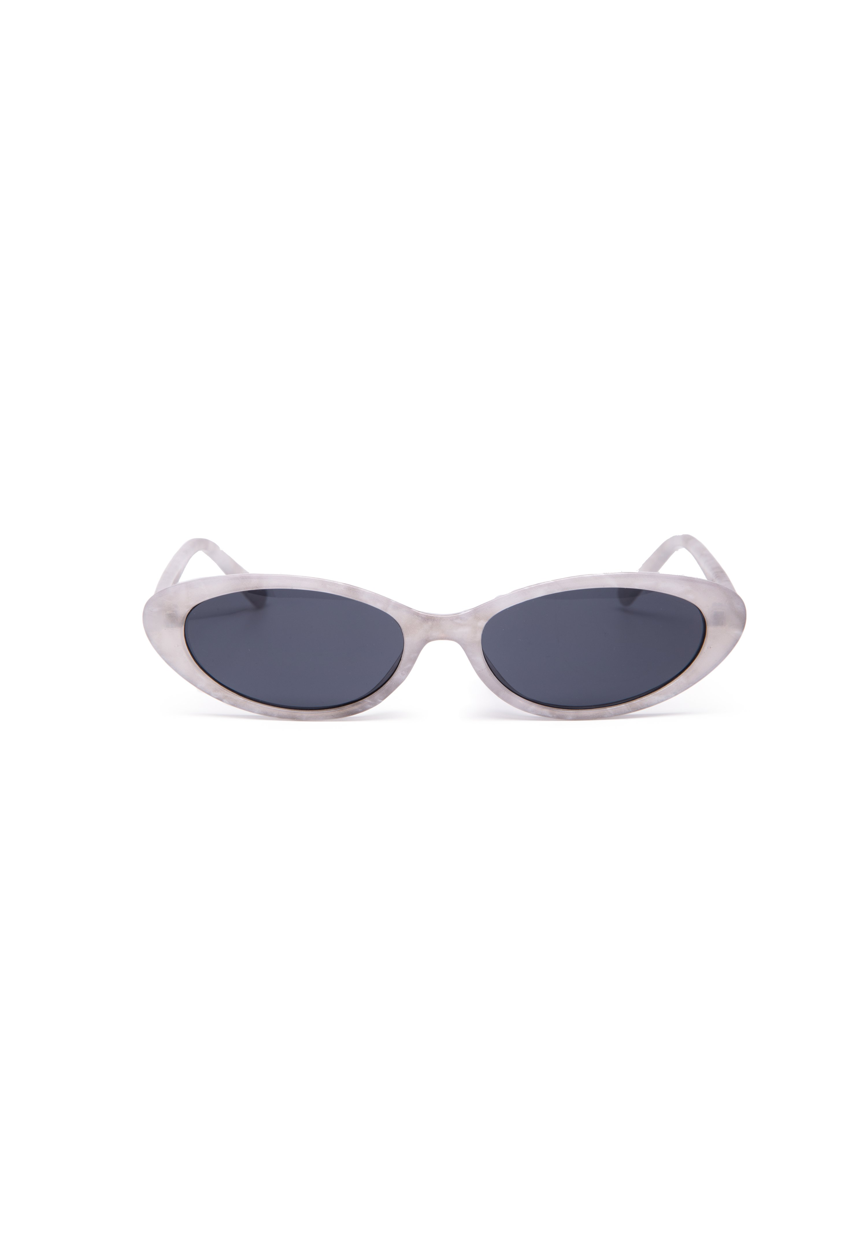 Jeepers Peepers Sunglasses - white