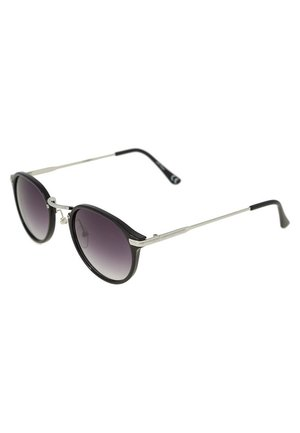 CASPER - Sunglasses - black