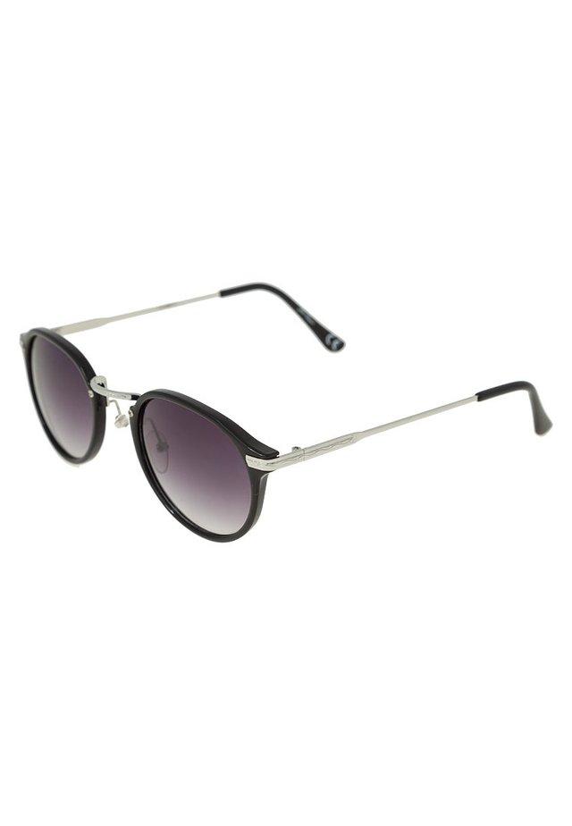 CASPER - Sonnenbrille - black