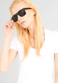Jeepers Peepers - Sonnenbrille - black - 1