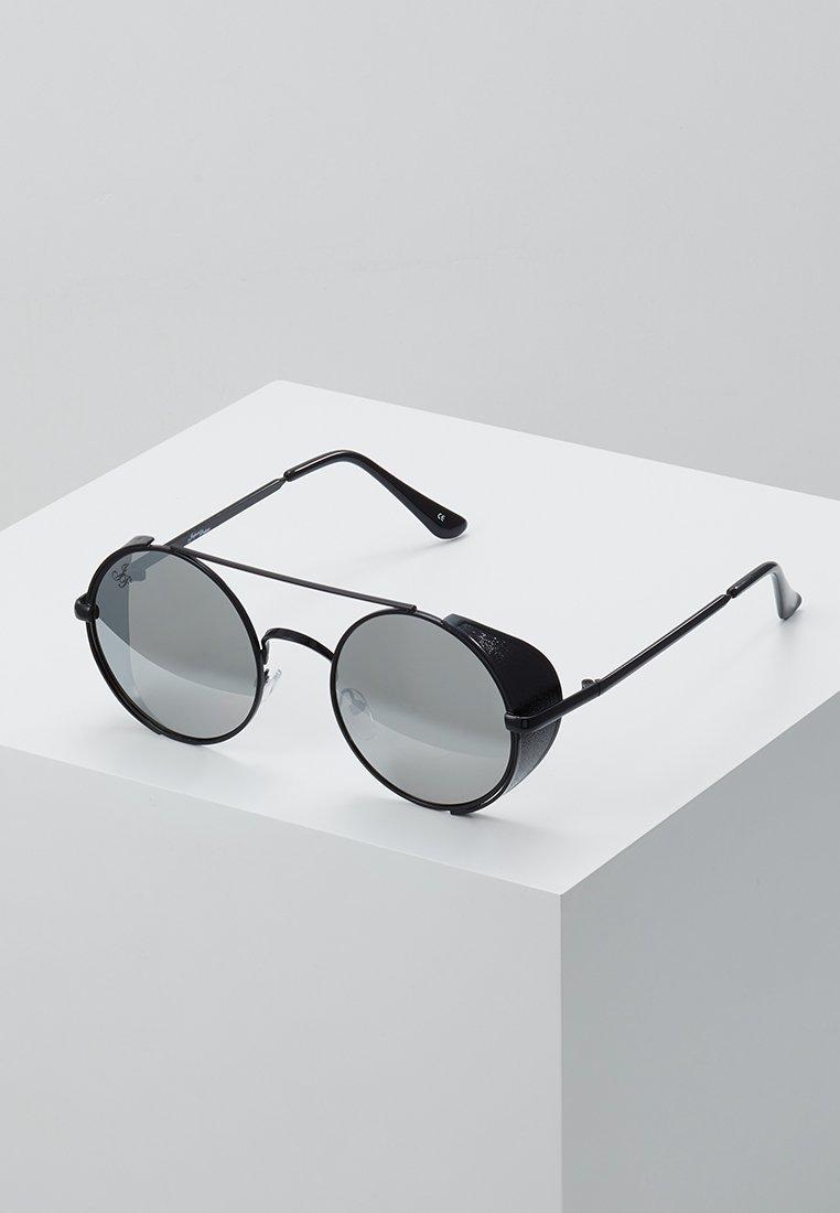 Jeepers Peepers - Sluneční brýle - black