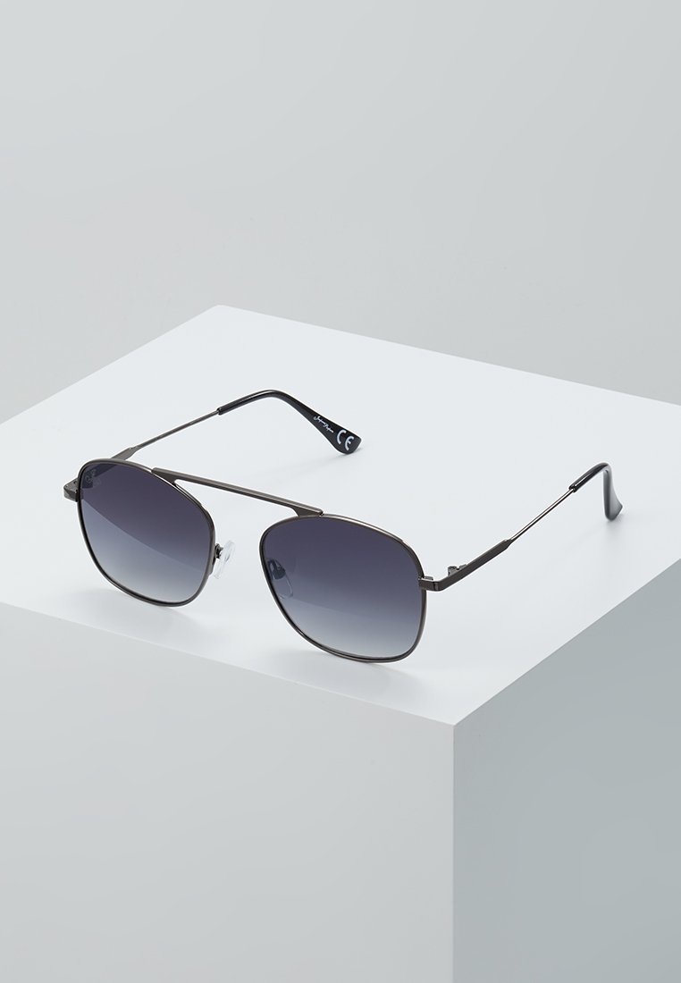 Jeepers Peepers - Lunettes de soleil - black