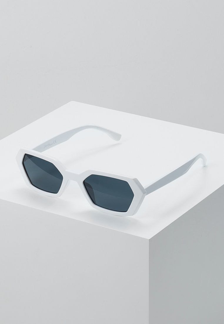 Jeepers Peepers - Sonnenbrille - white