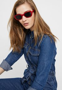 Jeepers Peepers - Sonnenbrille - red - 2