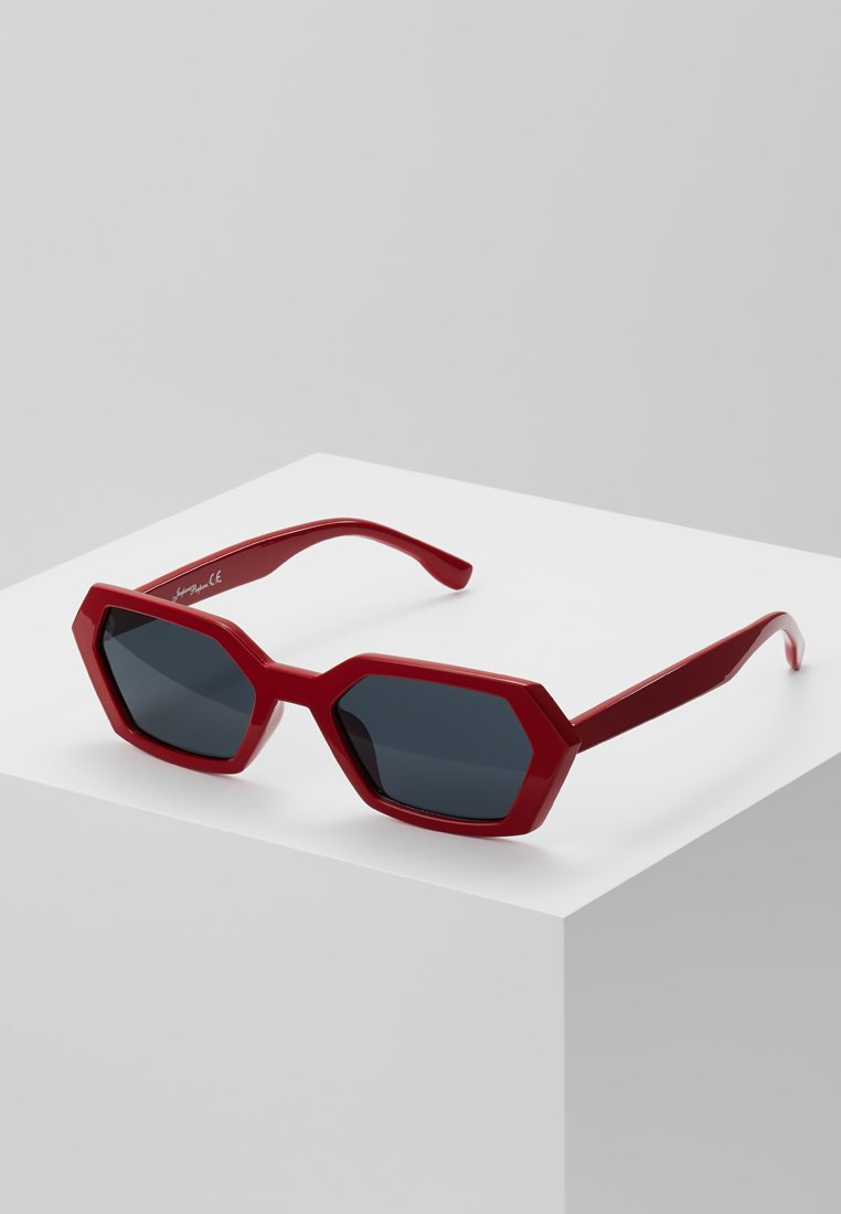 Jeepers Peepers - Sunglasses - red
