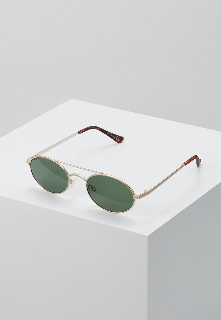 Jeepers Peepers - Sunglasses - gold-coloured