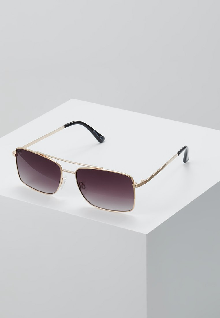 Jeepers Peepers - Zonnebril - gold-coloured