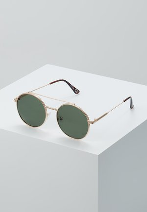 Sonnenbrille - copper-coloured