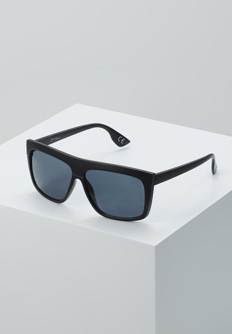 Jeepers Peepers - Okulary przeciwsłoneczne - matte black