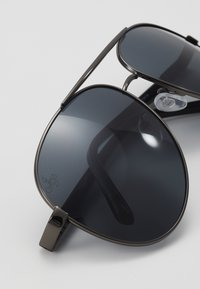 Jeepers Peepers - Zonnebril - gunmetal - 2