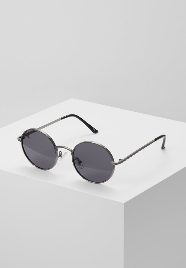 Sonnenbrille - gunmetal/black