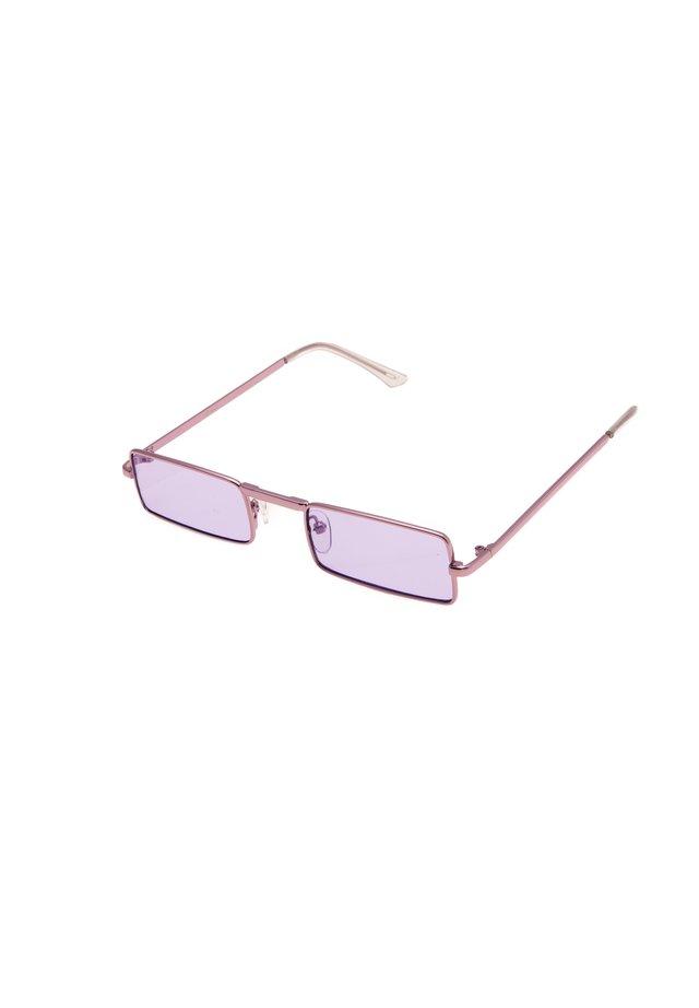 Sunglasses - lilac