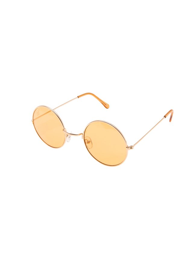 JEEPERS PEEPERS SUNGLASSES JP18403 - Occhiali da sole - gold
