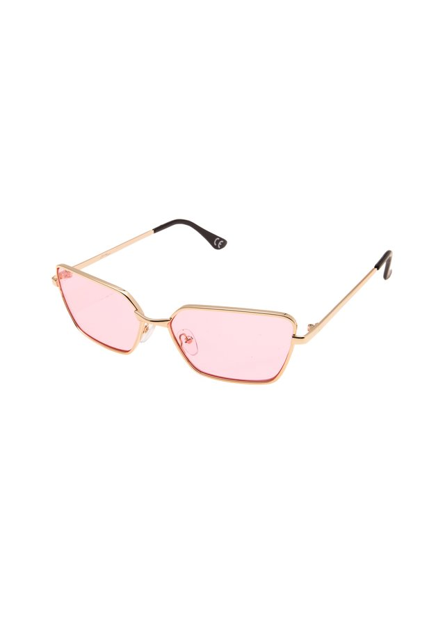 JEEPERS PEEPERS SUNGLASSES JP18393 - Occhiali da sole - gold