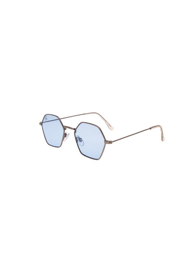 Sunglasses - gunmetal