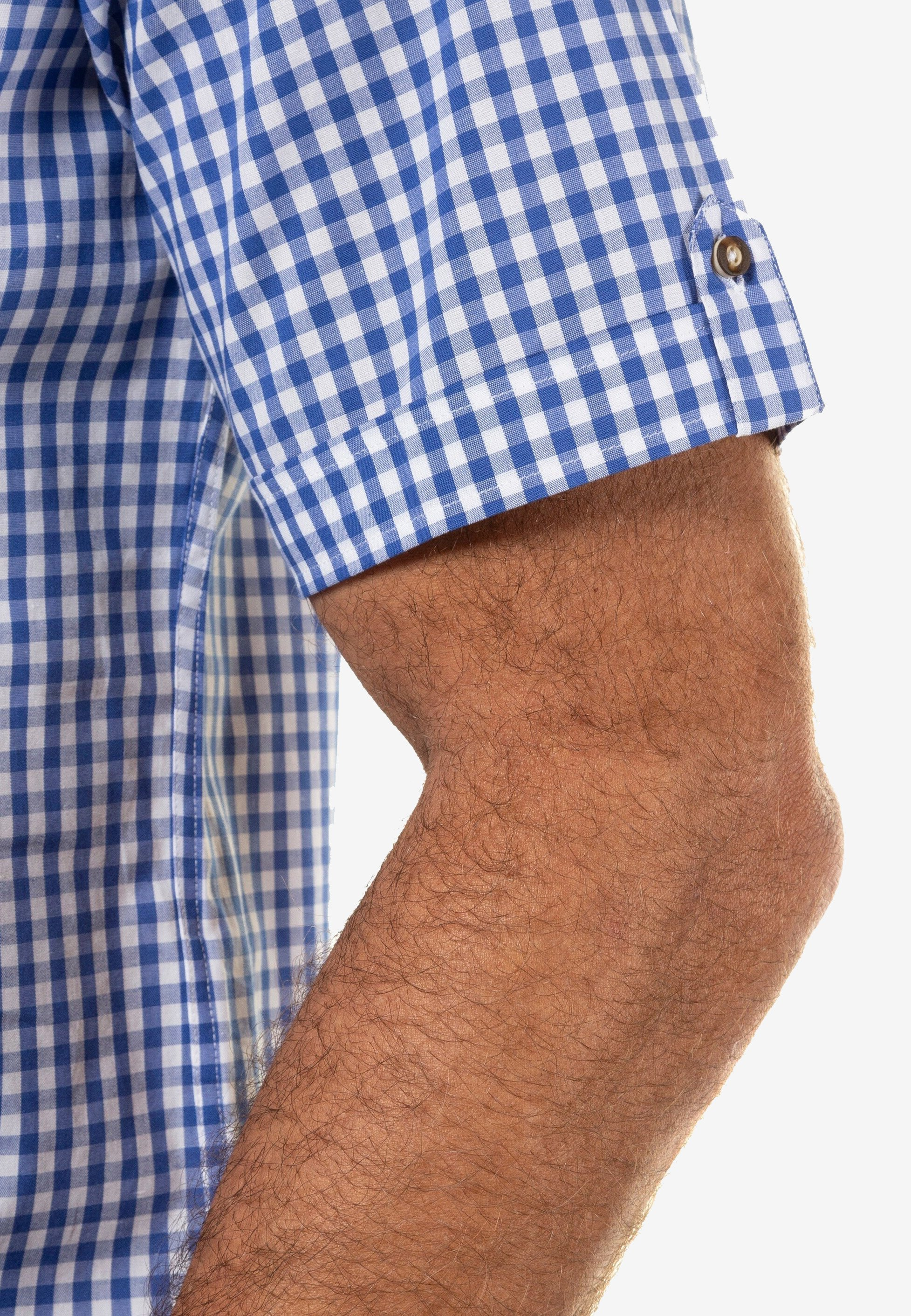 JP1880 Shirt - light blue